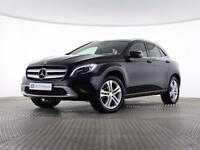 2015 Mercedes-Benz Gla Class 2.1 GLA200 CDI Sport (Premium Pack) 5dr