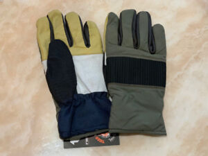winter gloves water proof and leather unisex