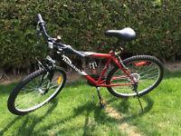 Vélo Raleigh