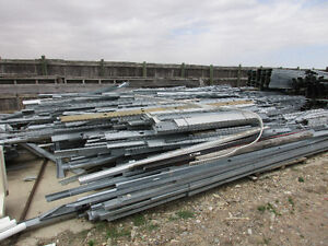 USED Metal Studs for sale