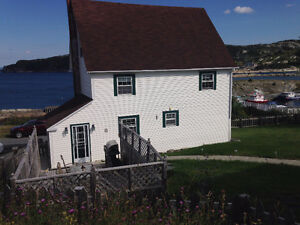 Ocean View Home For Sale in Brigus!!! St. John's Newfoundland image 3