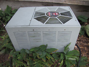 Air Conditioner 2.5 ton Rheem