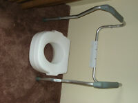 Motorized Stair Chair Lifts and Toilet Accessories