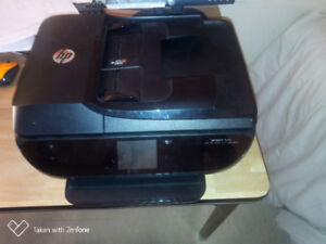 HP Envy 7640 All-In-One Printer - comes with HP Warranty