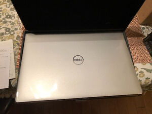 Dell laptop brand new XPS 15