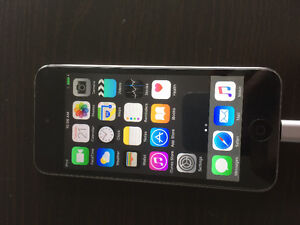 32GB iPod touch 6