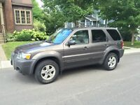 2006 Ford Escape XLT Other