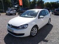 2010 10 VOLKSWAGEN GOLF 1.4 TSI MATCH 3DR
