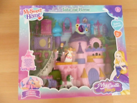 My sweet home lovely toy brand new sealed