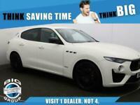 2019 Maserati Levante S V6 Auto Estate Petrol Automatic