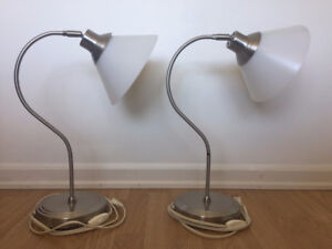 modern and stylish table lamps