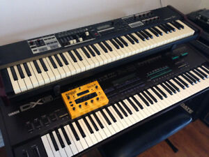 Hammond sk1 73