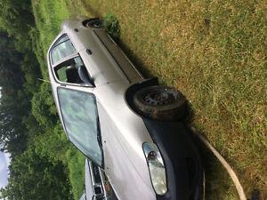 2001 Corolla Ce
