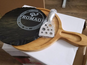 Brand new Cheese boards for sale