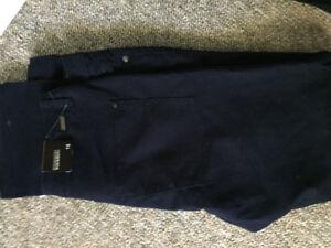 2 pair of Brand New Ladies Pants, size 16