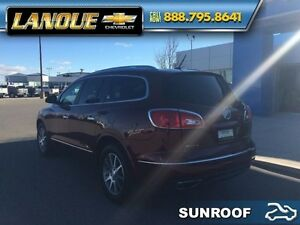 2015 Buick Enclave Leather   GM EMPLOYEE TRADE IN-AWD-SUNROOF-LO