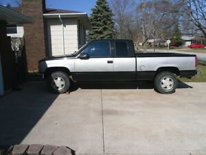 1998 Chevrolet Other Pickups Pickup Truck