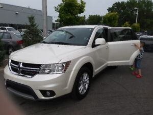 dodge Journey sxt 16600KM!!!