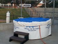 Portable Hot Tub Rentals
