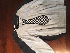 Boys clothes, size 6