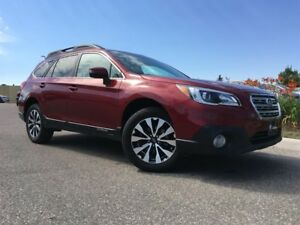 2017 Subaru Outback 2.5i Limited at