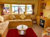 Stunning Holidaymaker Special 3 bed caravan for sale in northumberland
