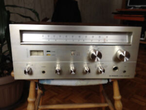 PIONEER RONDO 2000KC AM FM Stereo Receiver