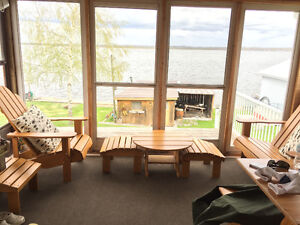 50 ft waterfront cottage for sale on Kawartha Lakes Kawartha Lakes Peterborough Area image 5