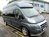 Auto Trail V Line Sport 610 2 berth rear lounge campervan for sale Ref 139069