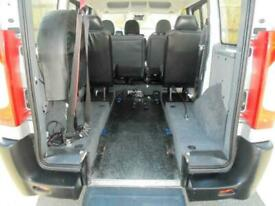 image for Peugeot Expert 1.6HDi WAV Wheelchair Accessible Vehicle