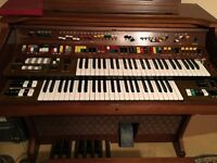 Electric Organ DS 65 - Just Serviced