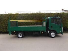 2008 Isuzu Truck N35 3.0 DROPSIDE - TAIL LIFT
