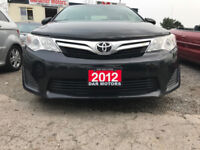 2012 Toyota Camry LE Sedan,Navigation/Back up Camera/Alloy Rims Mississauga / Peel Region Toronto (GTA) Preview