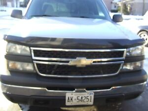 Chevrolet Silverado 1500 $5200.00 certified and e tested