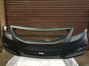 2011-2012 HONDA ACCORD 2DOOR FRONT BUMPER