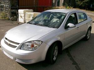 2008 Chevrolet Cobalt 3 MONTHS WARRANTY Sedan
