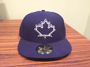 3f95718f4b7 2016 Toronto Blue Jays BP New Era Hat Cap Fitted 7 1 4