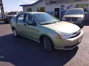 2008 ford focus auto cold a/c certified e tested we finance