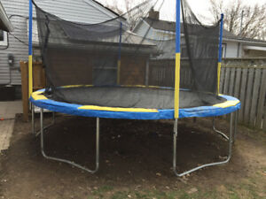 Trampoline Buy Amp Sell Items From Clothing To Furniture
