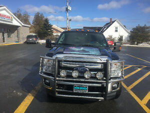 2012 Ford F-250 Pickup Truck with 2 year MVI (May 2019)