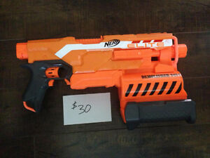 Nerf Guns - Large Variety from $5-$30 Strathcona County Edmonton Area image 5