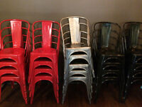 Chairs rentals