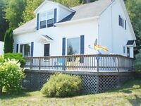 Year Round Home Or Cottage Overlooking The Caves....St Martins