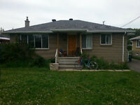 ROOM FOR RENT - JULY 1st