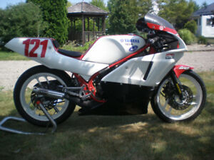 Yamaha Rz   New & Used Motorcycles for Sale in Canada from Dealers