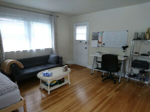 Studio for Rent (May 1, 2018) South End Halifax