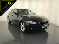 2014 64 BMW 320D SE DIESEL AUTOMATIC 1 OWNER SERVICE HISTORY FINANCE PX WELCOME