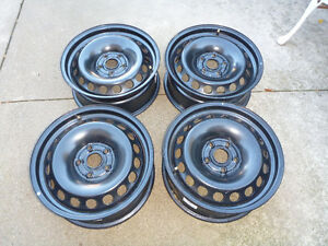 16 INCH 6 MONTHS NEW FOR VOLKSWAGON BEETLE Kitchener / Waterloo Kitchener Area image 1