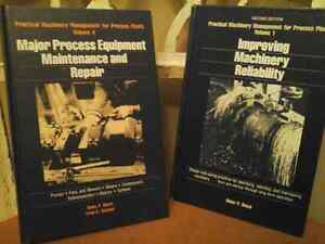 Practical Machinery Management For Process Plants Textbook
