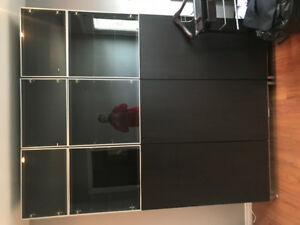 Ikea Besta wall Unit for Sale